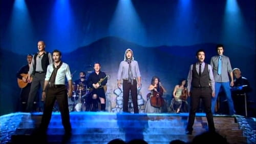 The men of Celtic Thunder STUN with their version of 'Hallelujah.''