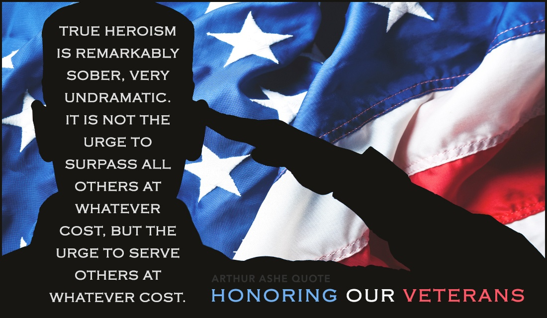 Veterans Day eCards - Free eMail Greeting Cards Online
