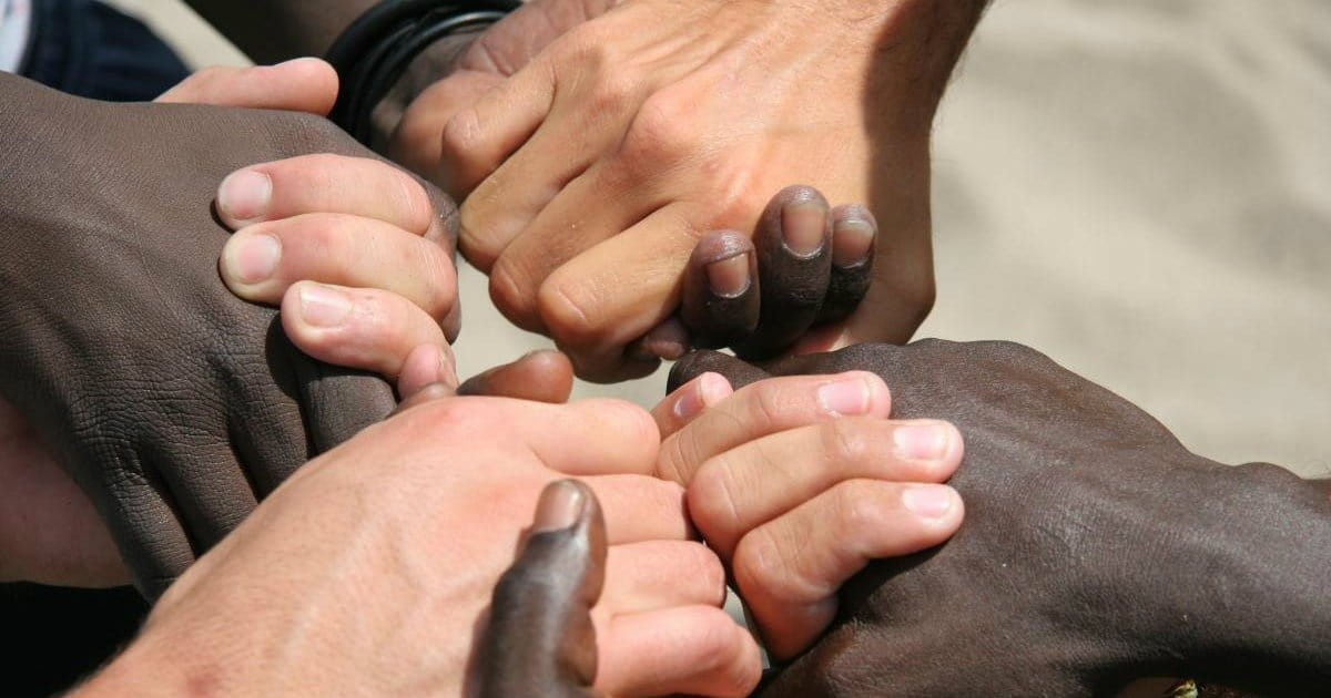 Racism is Real and Christians Need to Respond