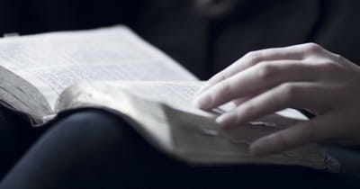 5 Things You Should be Doing with God's Word