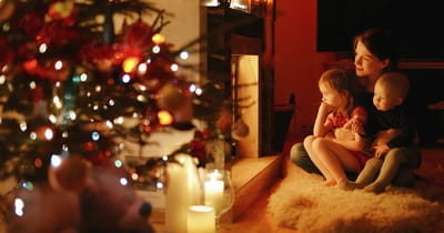 'Those Silent Nights' - Christmas Song For Everyone Missing A Loved One
