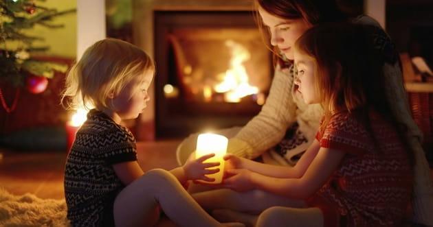 10 Ways to Shine Christ On Christmas