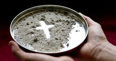 Lent: What Are You Giving Up, Giving Away Or Going Through?