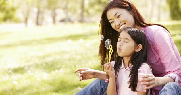 Motherhood as an Act of Worship