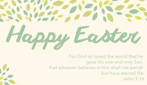 Happy easter latest news images and photos crypticimages m4hsunfo