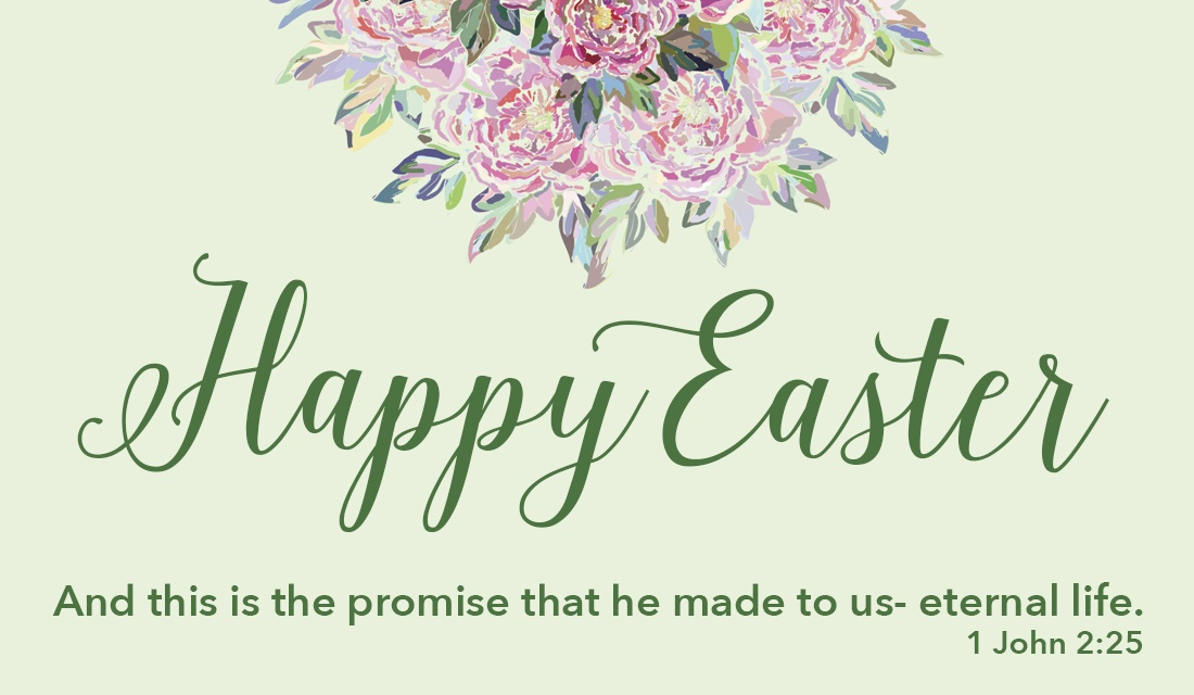 Easters Eternal Promise eCard Free Easter Cards Online – Easter Cards