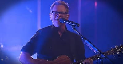 'We Believe' - Steven Curtis Chapman Video Will Move You