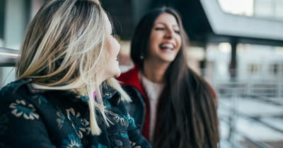 2 Things Every Woman Can Do to Make Friendships Last