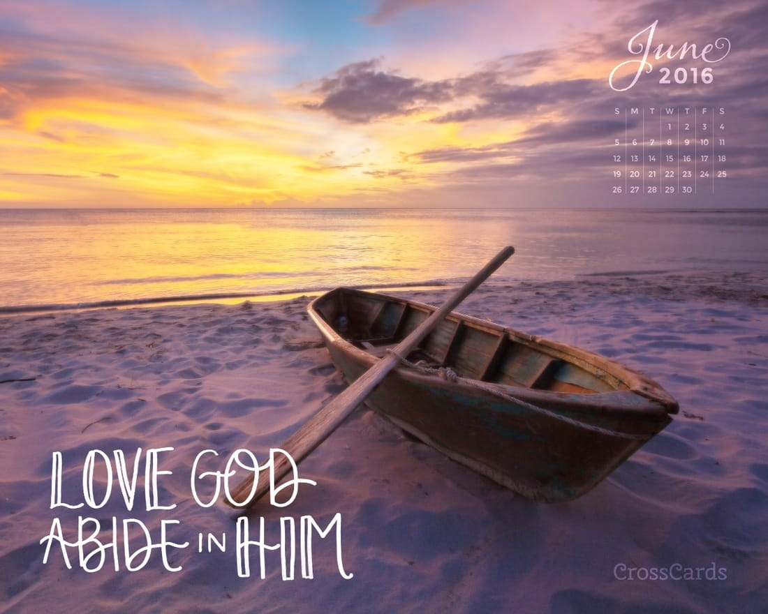 Crosscards wallpaper monthly calendars 2016 search - Crosscards christian wallpaper ...