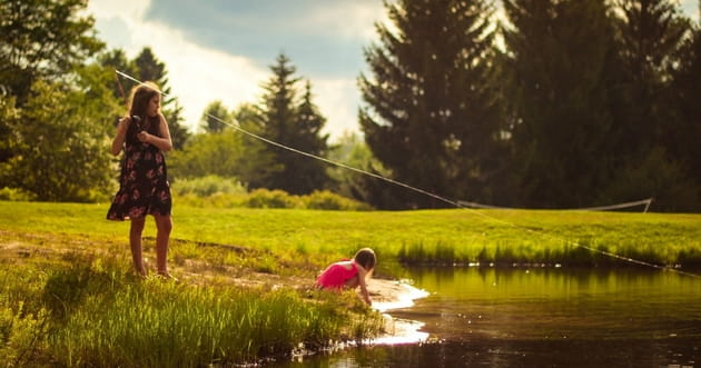 4 Ways to Balance Rest and Activities for Your Child's Summer
