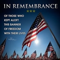 In Remembrance - Memorial Day