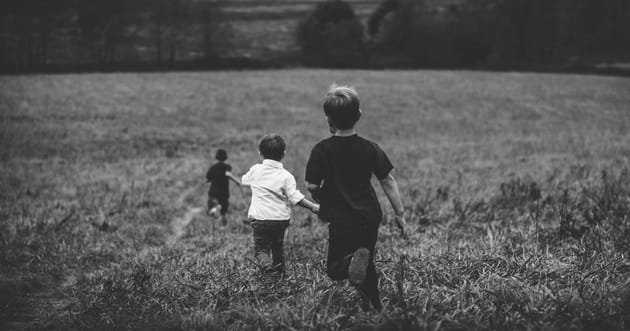 How to Walk the Line Between Grace and Discipline as a Parent