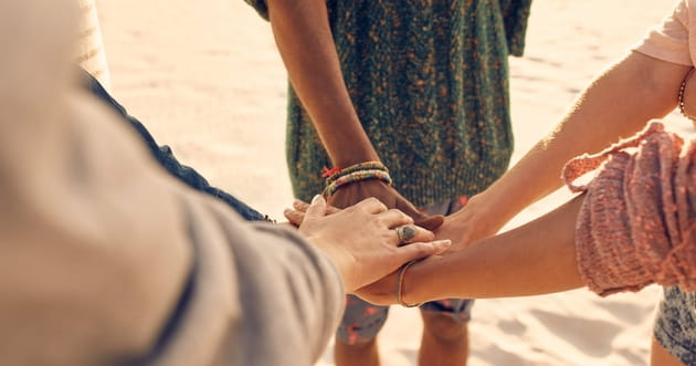How to Defeat Racism: Relationships and Jesus