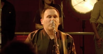 'King Of My Soul' – Uplifting Matt Redman Song Will Fill Your Heart
