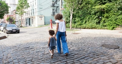 What You Can Do When Motherhood is Lonely