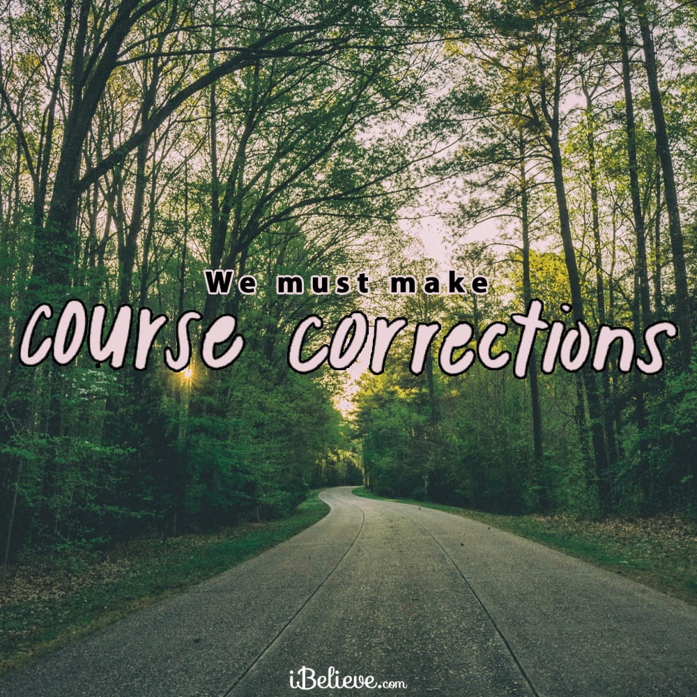 course-corrections