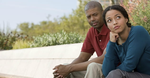 2 Types of Marital Problems You Already Have