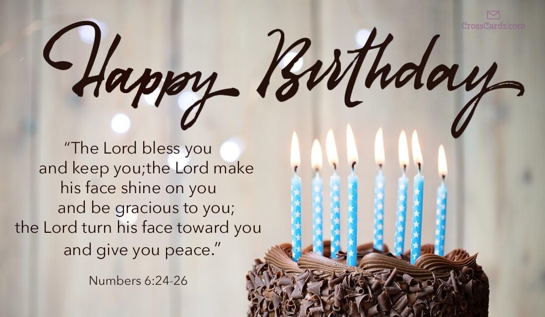 free happy birthday to you  ecard