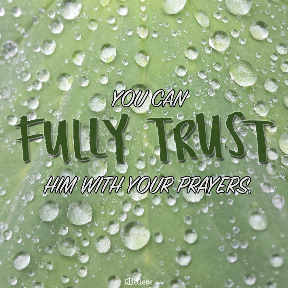 fully-trust-prayers