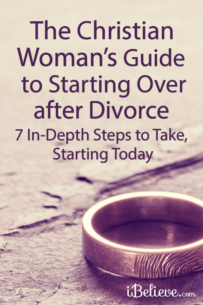 Christian advice for dating after divorce