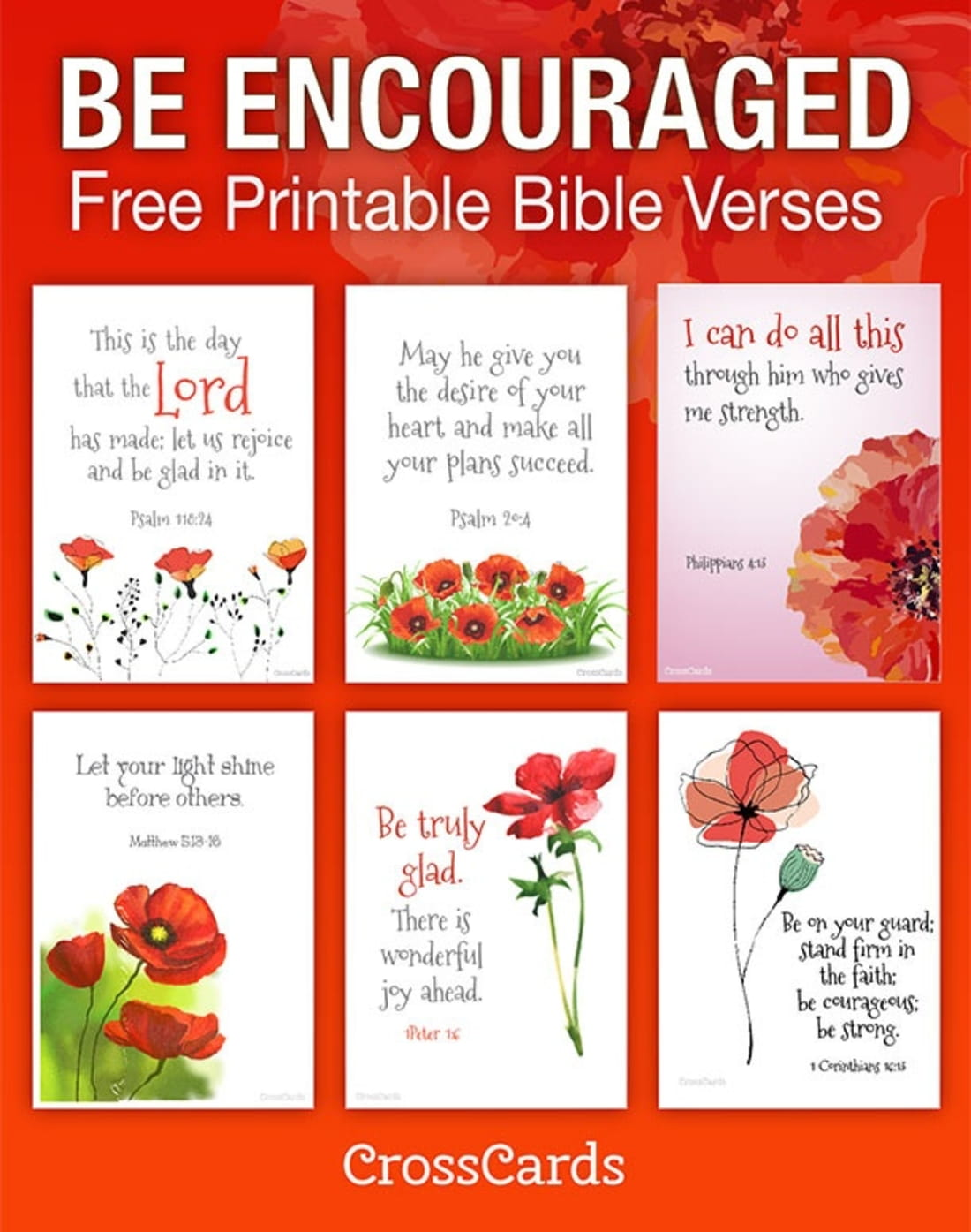 Adorable image in printable scripture