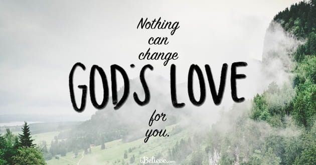 What To Do When The One You Love Doesn T Love You Back: 21 Inspiring Quotes About God's Love Every Woman Needs