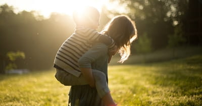 7 Questions to Ask As You Raise Up Your Child