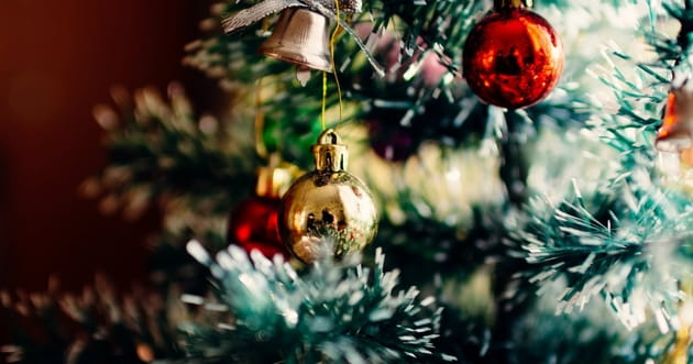 How I Let Go of Having the Perfect Christmas