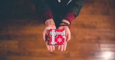 15 Ways to Give the Beautiful Gift of Time this Christmas Season