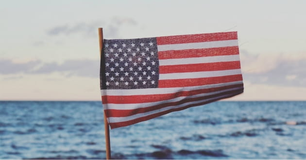 7 Scriptures to Pray for America