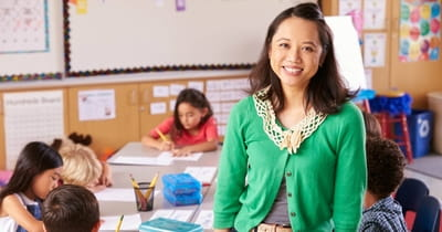 Words of Encouragement for Teachers - 45 Affirmations of Hope and Thanks