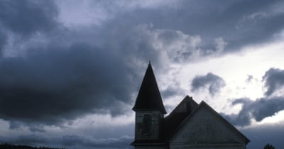 The Top 7 Most Dangerous Church Cultures