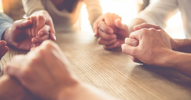 The Top 10 Reasons You Need Christian Community