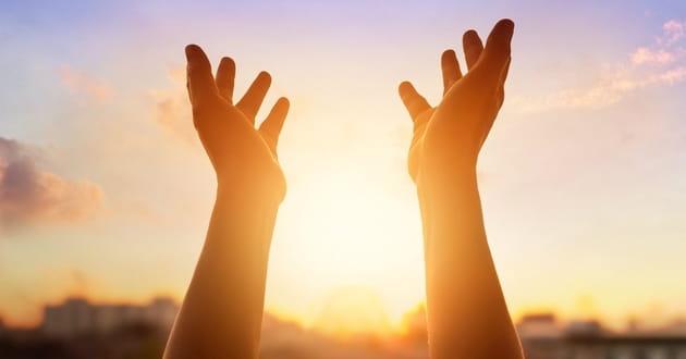 3 Simple Prayers You Need to Pray Regularly