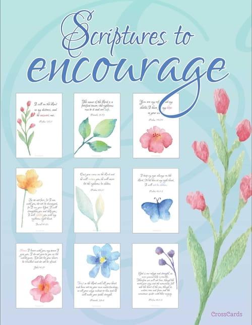 Download Free Printables - Beautiful Inspiring Christian ...