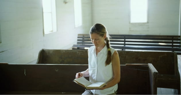 5 Things a Pastor Needs to Know about the Women in His Church