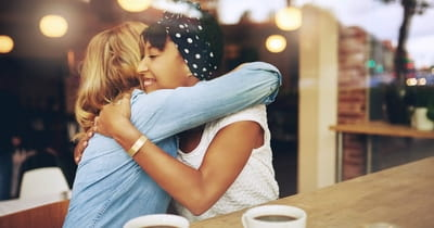 The Top 5 Qualities that Make a Good Friend