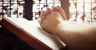 How to Pray for Your Pastor this Easter