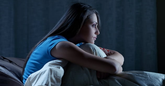 10 Ways You Can Use Sleepless Nights for God's Glory