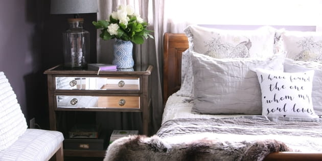 8 Simple Ways to Make Your Home a Place You Love