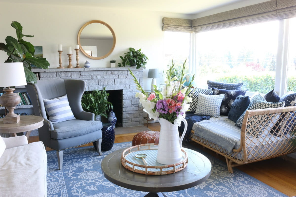 8 Simple Ways To Make Your Home A Place You Love By