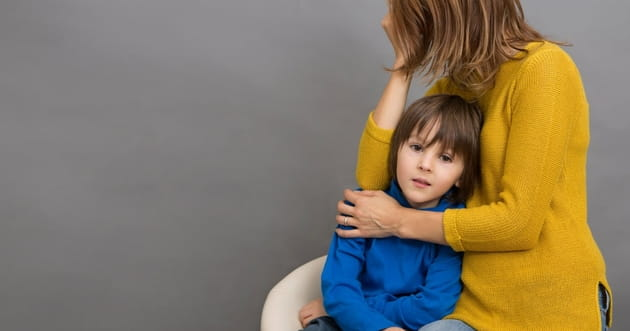 2 Truths to Remember When You Feel Like a Bad Mom