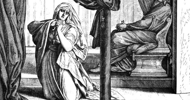 What You Can Learn from These 5 Incredible Moms in the Bible