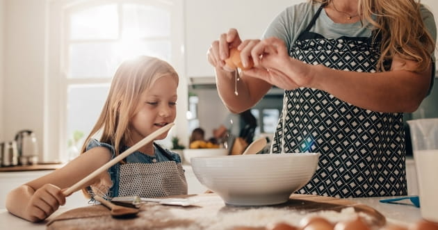 5 Lessons I Want My Kids to Learn from Me