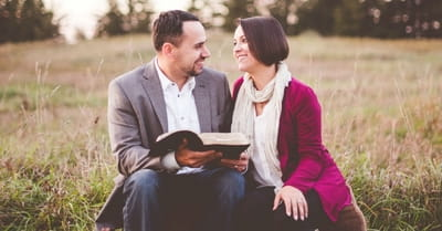 11 Simple Ways to Encourage Your Spouse Today