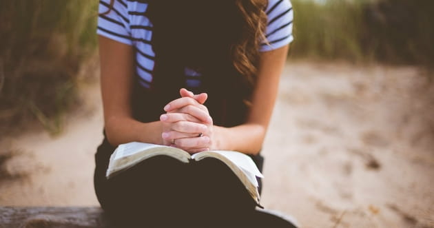 How to Make Time to Pray in the Midst of the Busy