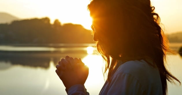 7 Reasons to Pray and Not Lose Heart