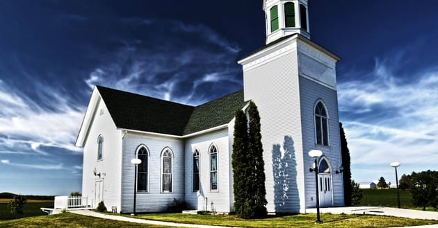 9 Groups of People Your Church Isn't Reaching