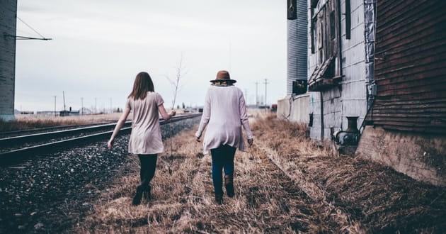 5 Truths about Community that Will Help You Feel Less Lonely