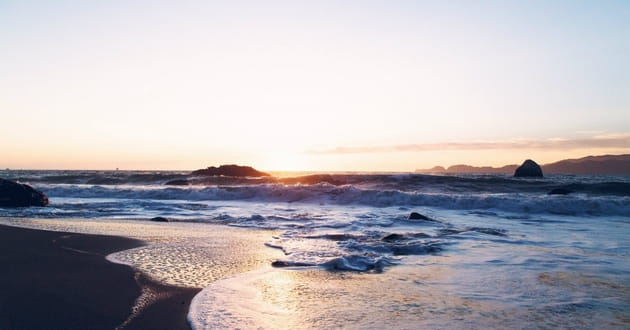 Take These 9 Verses and Their Attributes with You to the Beach This Summer